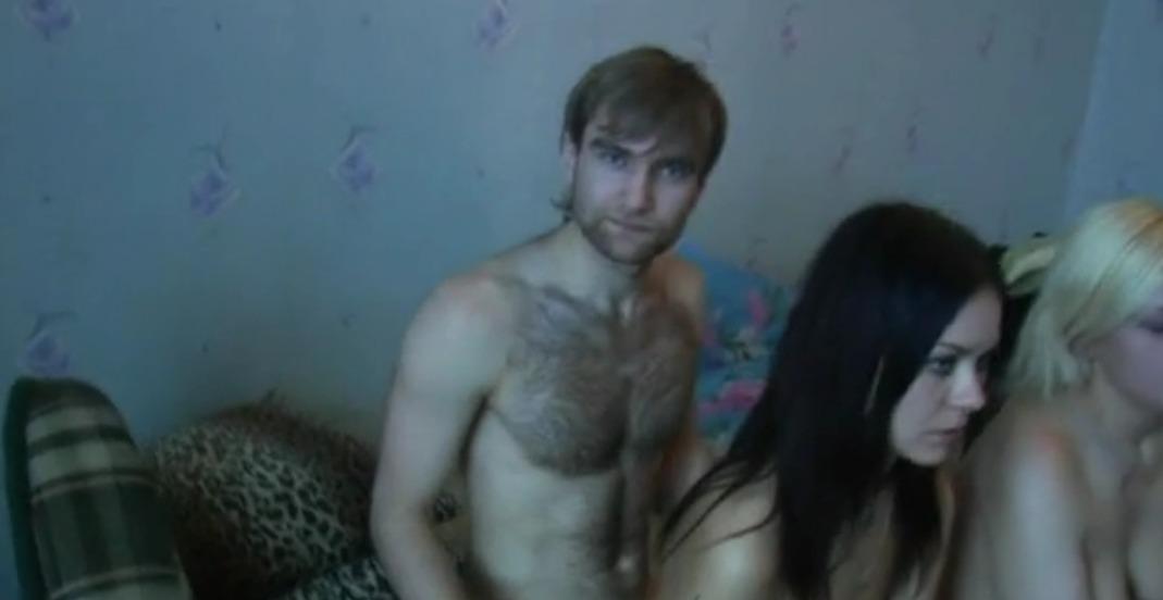 Секс Со Студентками Групповуха